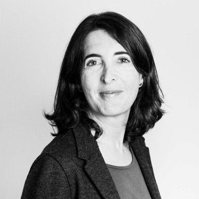 Claire Alexandre