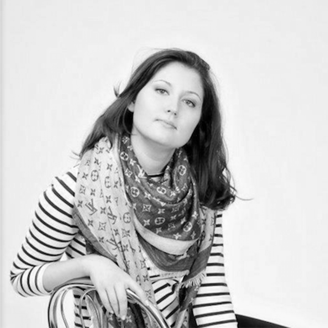 Ksenia Duxfield-Karyakina